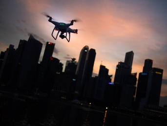 Drones: Reshaping Industries and Big Business